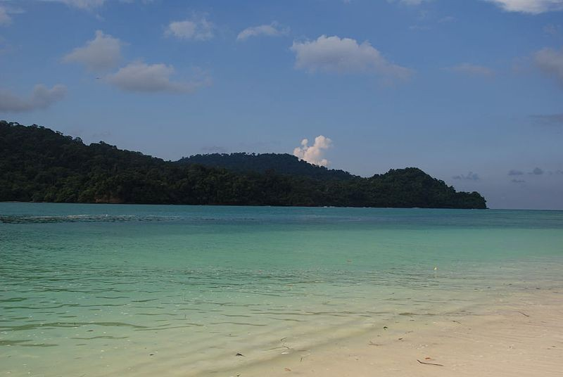 Relaxing Langkawi: 6 Best Spots To Visit With Kids