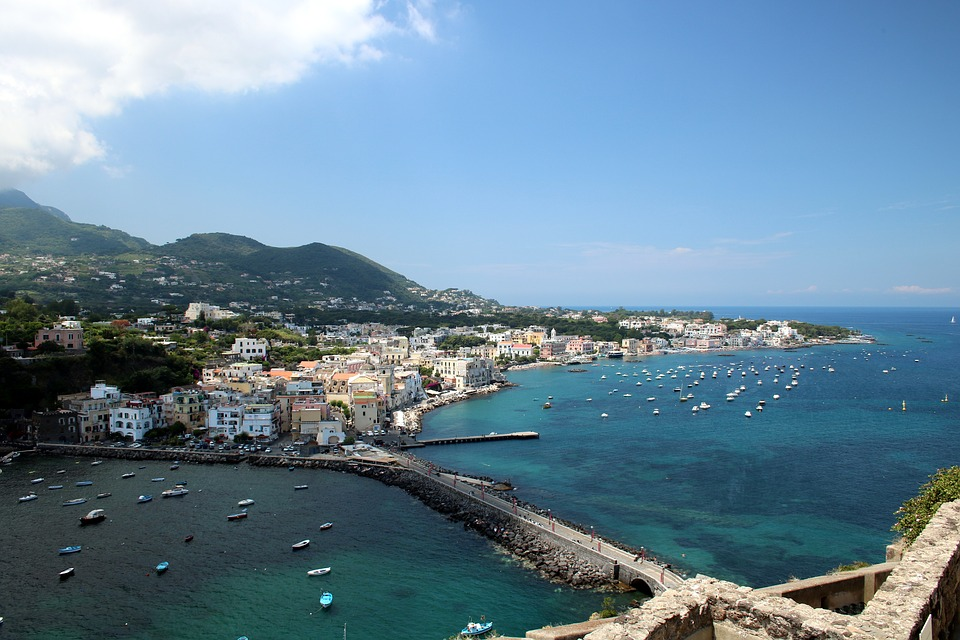 Great Mediterranean Getaways You Need To Know About