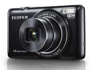 Fujifilm Unveils New Budget Camera-Finepix JX370