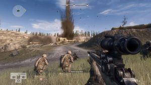 Review: Operation Flashpoint Red River