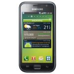 Samsung Galaxy S Plus review