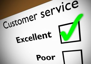 The Best Way For Customer Service Improvement