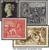 How To Sell A Stamp Collection Privately