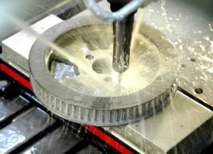 Cutting Fluid: How It Increases The Production and Extend A Tool Life