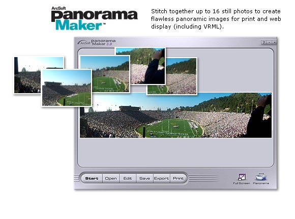 3 Types Of Panoramic Photographic Techniques You Should Know About