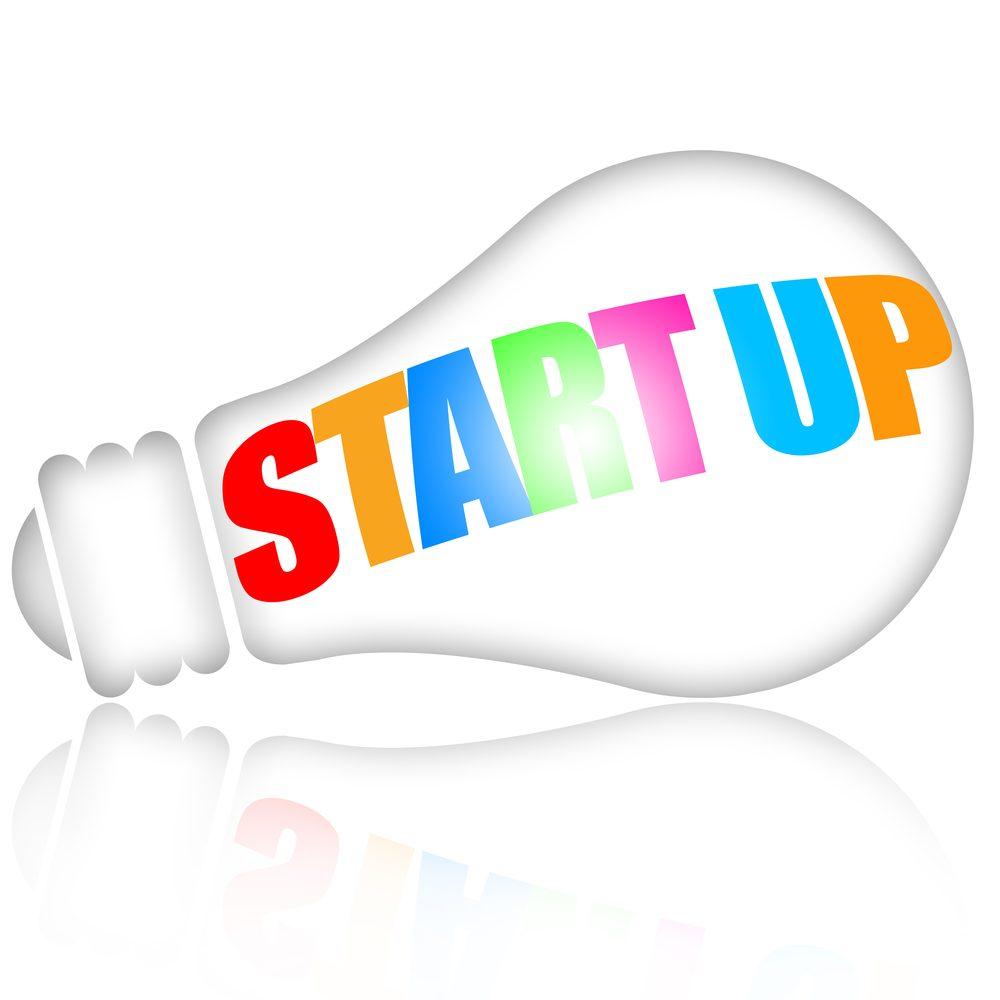 Startup - Shutter Stock