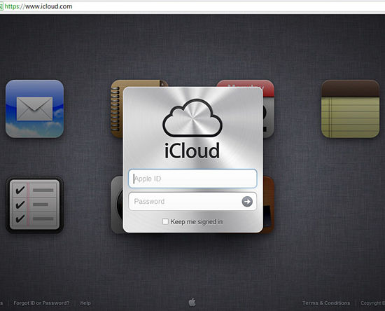 How To Find Your Lost iPhone Using iCloud Services?