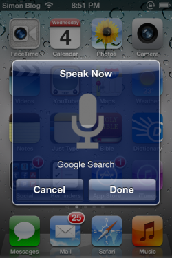 Google's Next Operation On Better Voice Search