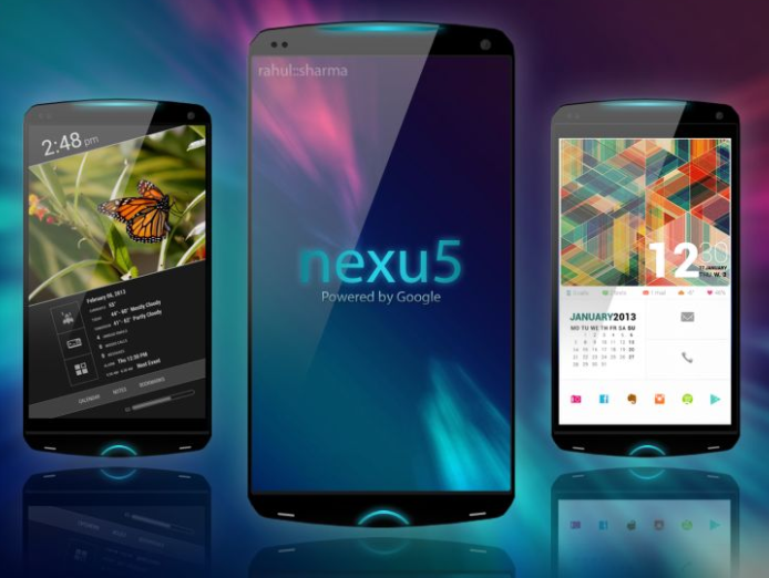 Google Quits Nexus 4 And Invites Nexus 5