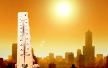 Saving Money In The Heat Wave: How To Heat Your Business This Summer