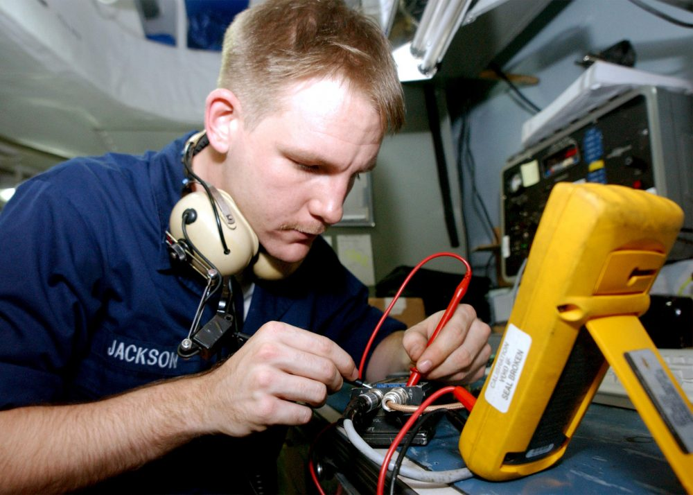 Typical Services Offered By Calibration Experts
