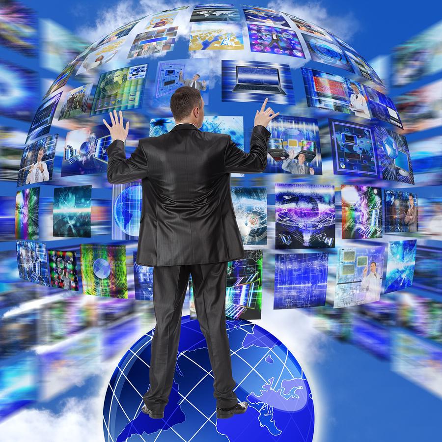 social media becomes a marketing