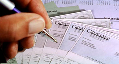 The Benefits Of Payroll Software