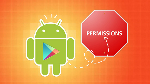 Android: Permission Based Applications At Your Own Risk