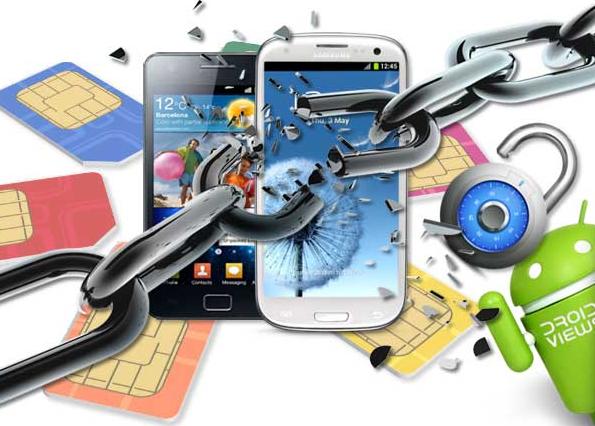 Find The Ways To Unlock Samsung Galaxy