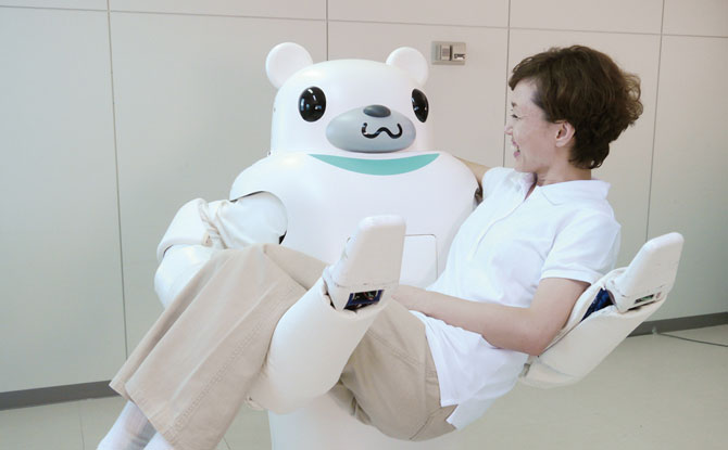 How Robotics Technology Is Changing Everyday Life