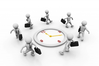 5 Quick & Effective Time Management Tips