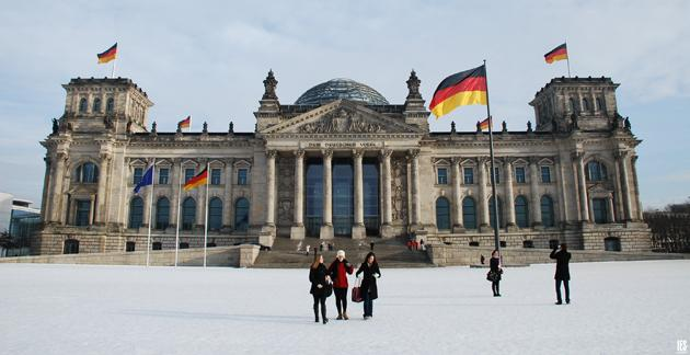 Studying Abroad In Berlin: The Highlights