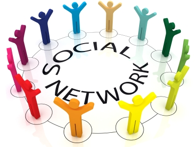 The Ambiguity Of Social Networks The Puzzle Private Pro-Life