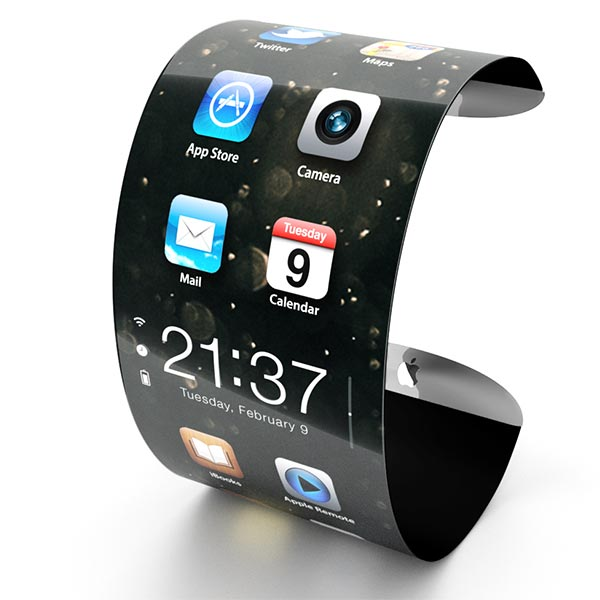 The Apple Guessing Game: Is An iWatch in The Works?
