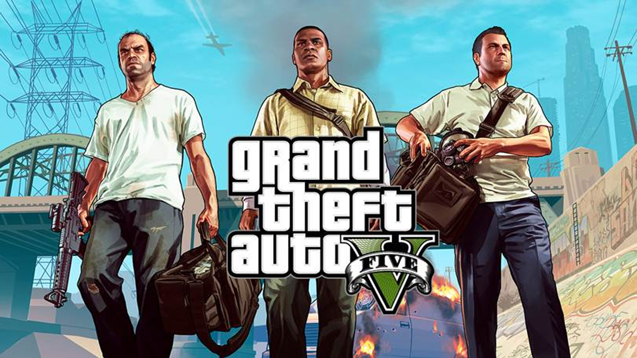 GTA 5: Broke All The Records In Sales