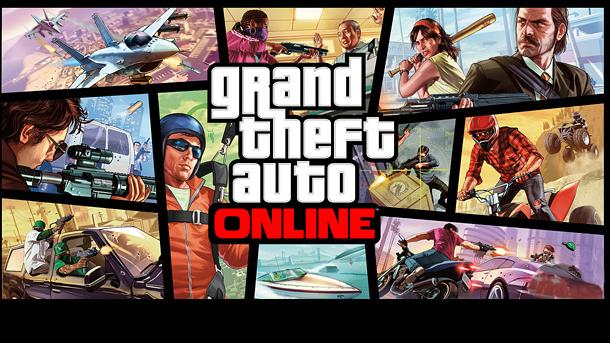 Now Make Money In Online GTA