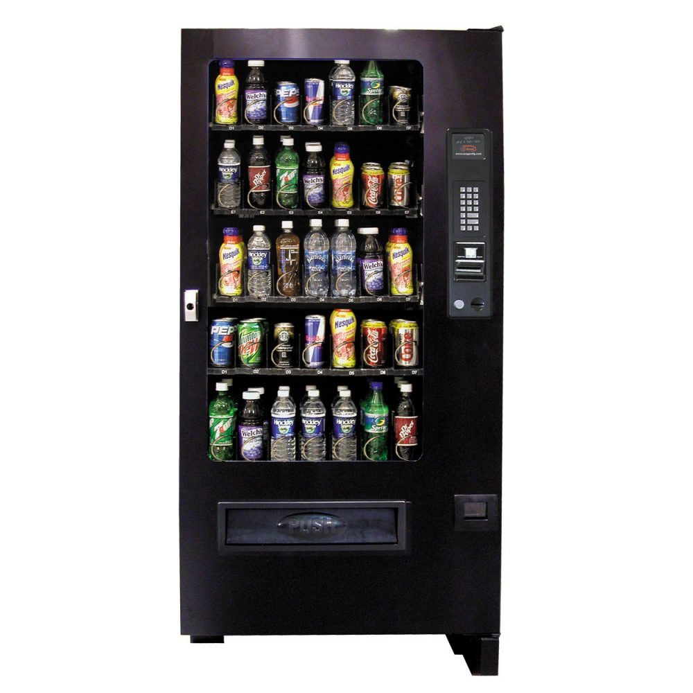 8 Sure-Fire Ways To Do Vending Machine Business Successfully