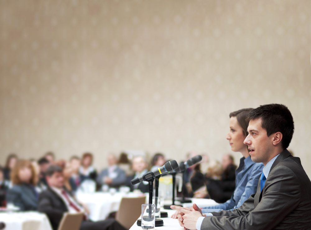 The Most Popular International VoIP and Telecom Events - Shutterstock