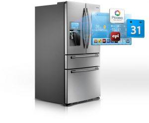 8 Ways Your Kitchen Is Going Digital