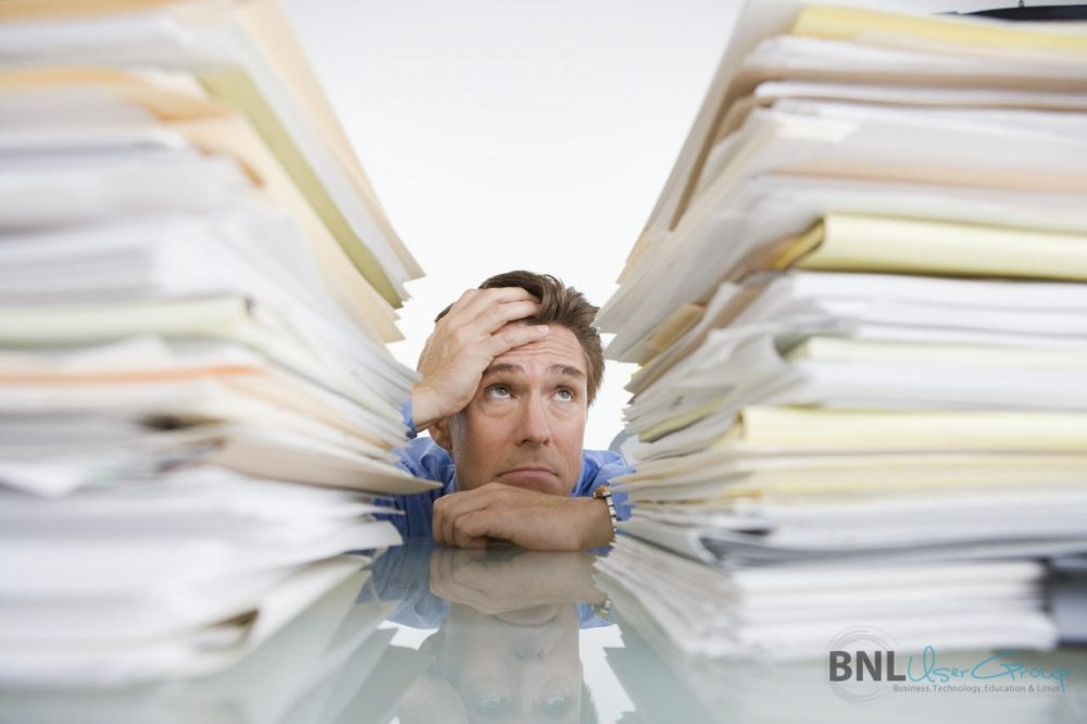 Information For Paperless Office Software