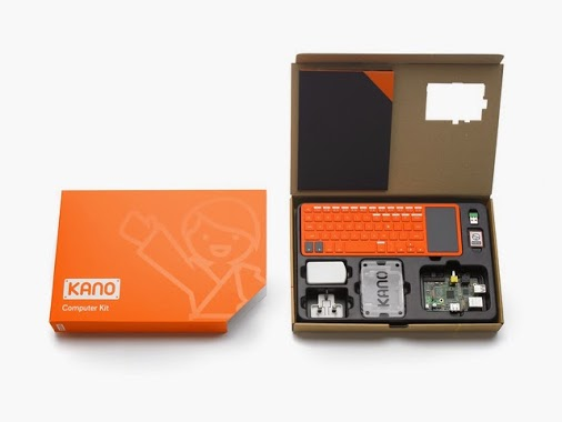 Kano The Kit That Lets Anyone Build a Computer From Scratch