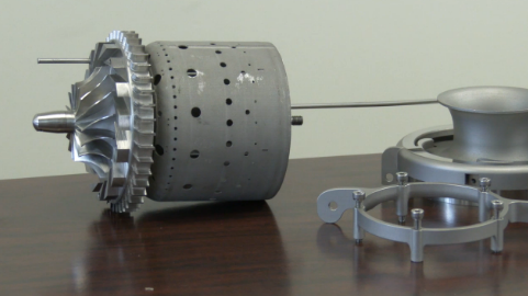Plane Parts Will Be Made From 3D Printers For General Electric