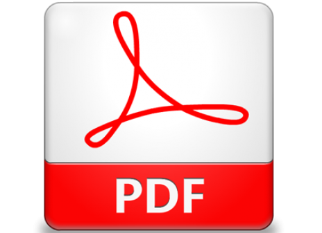 The Creation Of PDFs