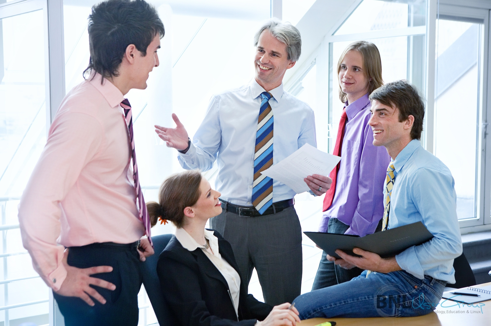 Ways To Increase Communication In The Office