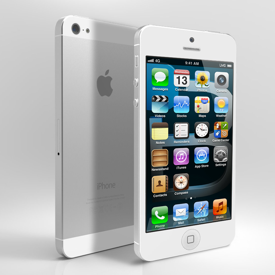 Which iPhone 5 Is Right For Me?