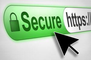 Domain Validated (DV) SSL