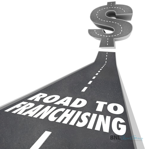 Top Reasons To Own Your Own Franchise