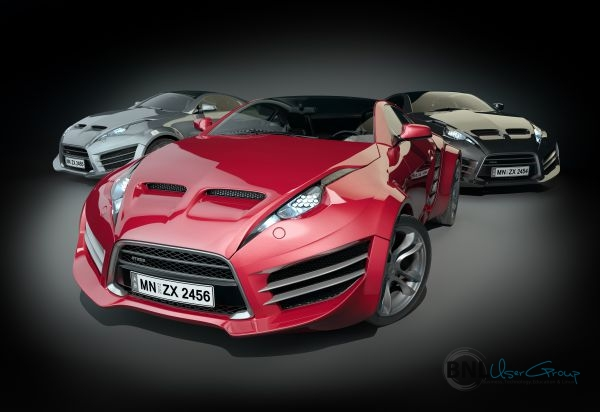 Business Tips To Launch An Automotive Business