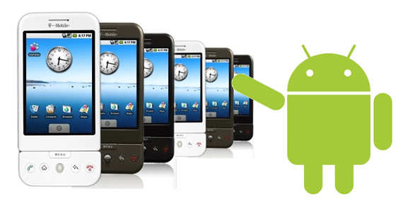 Android Developers Executors of Simple yet Complex Application Development