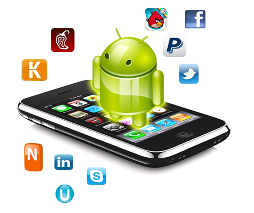 Enhance Your Business with Android Application Development