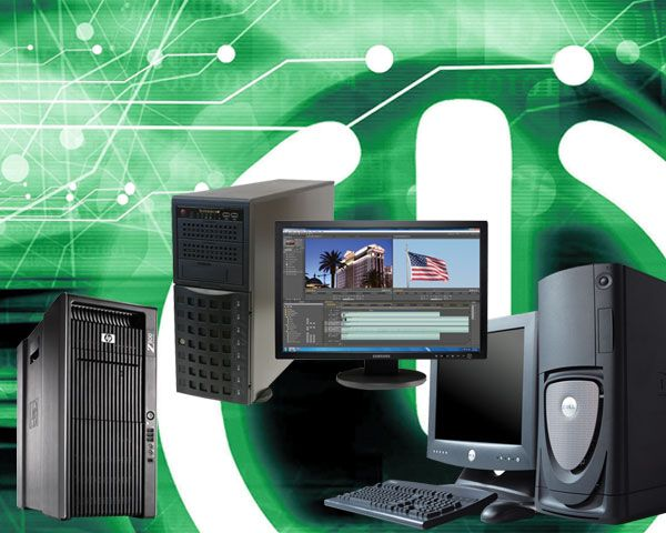 Important Things to Consider Before Purchasing Computer Hardware