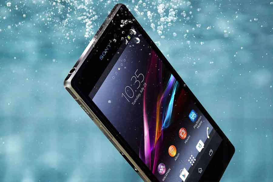 The Sony Xperia Z4 Will Come With The High End Features