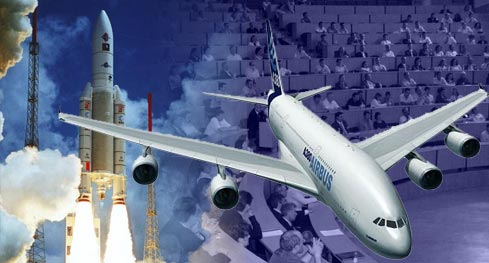 The Future Of Engineering Jobs In Aerospace Technology