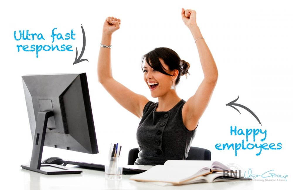 Why Your Business Needs An IT Support Team To Keep Running Smoothly