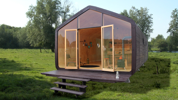 Check Eco Friendly Housing With Really Awesome Technology