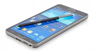 Samsung Galaxy Note 4: The Most Interesting Phablet