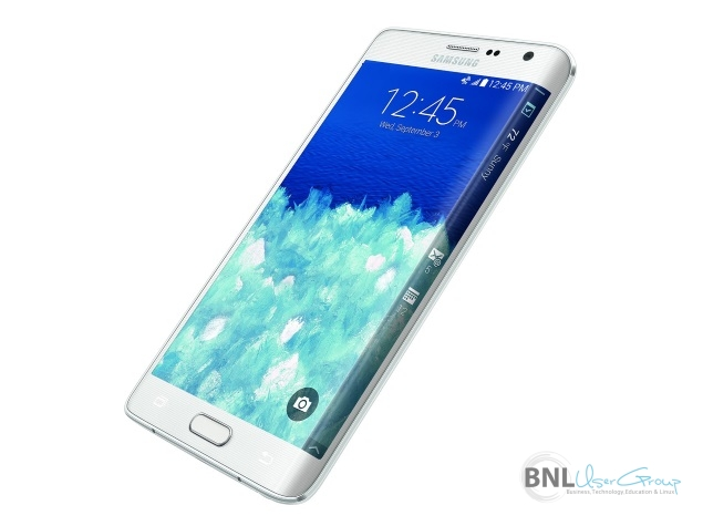 Samsung Galaxy Note Edge 2: Big Brother Of Galaxy Note 4