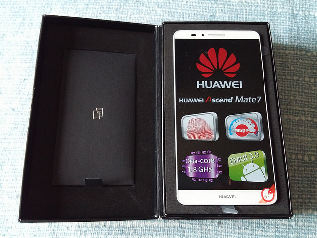 Huawei Ascend S7: Another Mid-Range Phone From Huawei