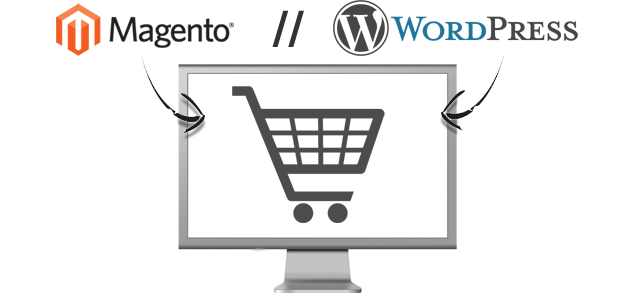 Magento or WordPress- Which Platform Is Best For e-Commerce Website