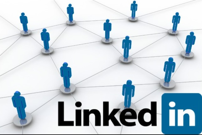 How To Use LinkedIn To Meet Your Best Market